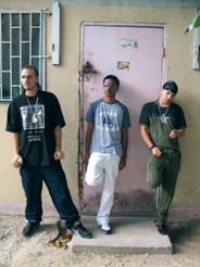 Rise Up (2009) - Levante-se e ande
