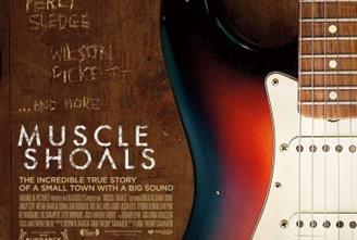 Muscle Shoals – Um Lendário Estúdio de Rock