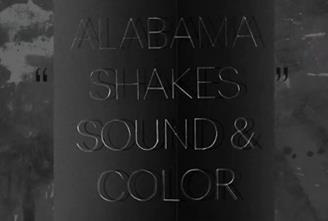 Sound & Color – Alabama Shakes