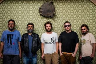 Após 6 anos Cidadão Instigado lança novo álbum