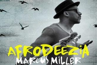 Afrodeezia – Marcus Miller