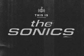 This is The Sonics – The Sonics