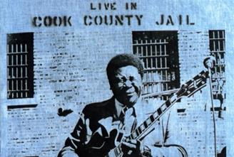 B. B. King Live in Cook County Jail – 1971