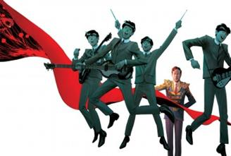 O Quinto Beatle: A História de Brian Epstein