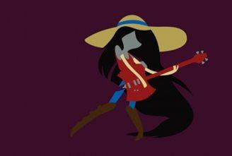 Marceline e As Rainhas do Grito