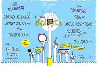 Playlist: Festival Radioca