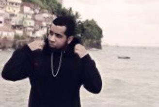Uma entrevista com o rapper baiano Victor Haggar