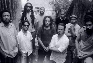 Grooveria nervosa no encontro entre I.F.Á Afrobeat e Okwei V Odili