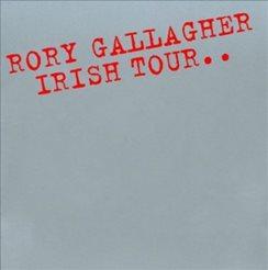 irish tour