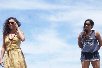 Mirapotira & Cintia Savoli Sobrevivente da Rua (Video clipe)
