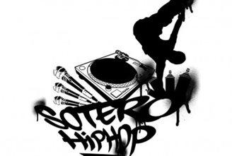 Sotero Hip-Hop Ideias e Expressões