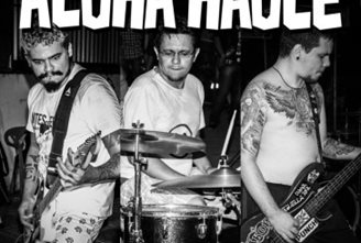 Aloha Haole – Double Song Toration (2015)