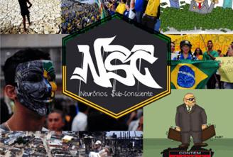 Em Meio A Guerra (2015) – NSC