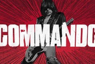 Commando, a autobiografia de Johnny Ramone