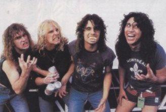 O Reino Sangrento do Slayer – 2ª edição brasileira