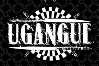 Rádio Ugangue Vol. 2 (2015) – Vários Artistas