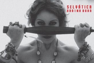Selvática (2015) – Karina Buhr