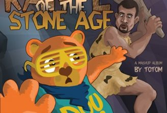 Kanye of the Stone Age traz mash-up surpreendente