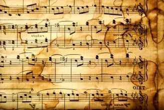 A música instrumental e as sensações