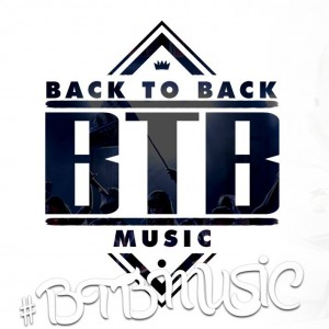 Back To Back - EP (2015)