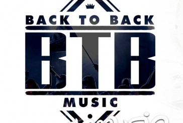 Back To Back – EP (2015)