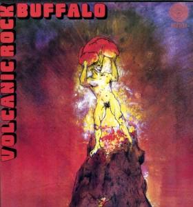 Discos de Hard Rock 70's - Top 5