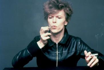 Ninguém escuta duas vezes o mesmo David Bowie.
