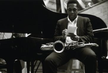 O mundo visto sob a perspectiva de John Coltrane