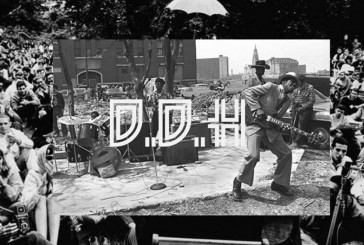 Bluesbap é Rap? Novo Single do D.D.H.
