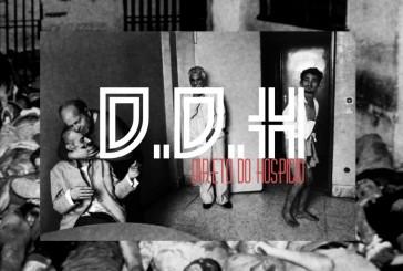Sujo e Brilhante – D.D.H. Direto do Hospício EP 2016