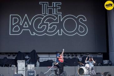 The Baggios Lança Documentário e Crowndfunding