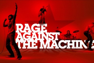 A Gênese Do Rage Against The Machine – Encontros