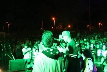 Túnel do Hip Hop 12a Edição.