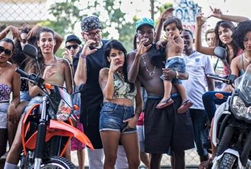Rap Brasileiro em 4 Clipes, Temas, Lugares e Qualidades