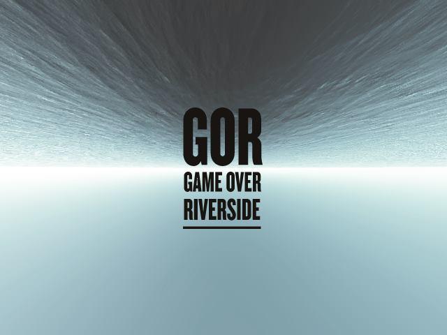GOR - Capa EP