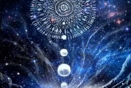 Fenda Uni-Verso Do Quarto Astral É Uma Viagem Densa
