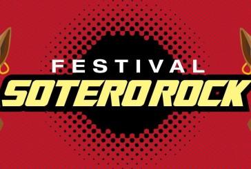 Festival Soterorock reúne 26 bandas distribuídas em 5 dias de muito rock baiano.