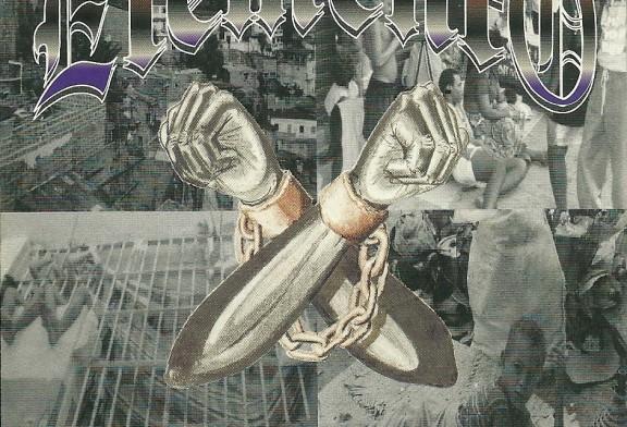 Elemento X – Genocídio Faz Aniversário de 16 Anos!