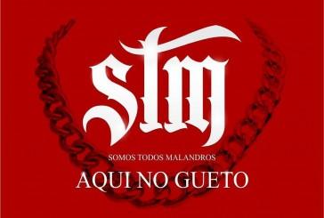 Potiguares S.T.M. Lançam Sua EP – Aqui No Gueto(2016)