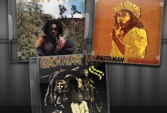 Bunny Wailer, Peter Tosh & Bob Marley  Lançavam Clássicos há 40 Anos!