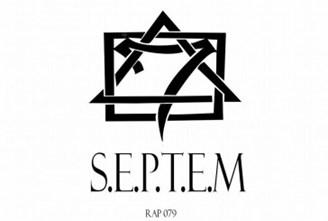 S.E.P.T.E.M (Subversivo em Plena Transição do Espírito e da Matéria)