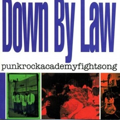 Front Punkrockacademy