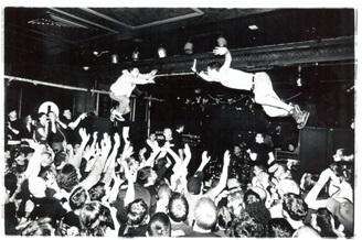 Punk Rock Californiano
