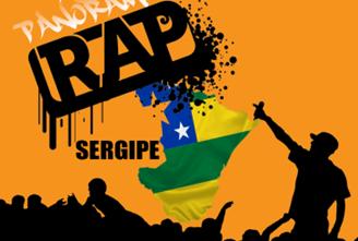 Panorama Rap Sergipe – Tem De Um Tudo!