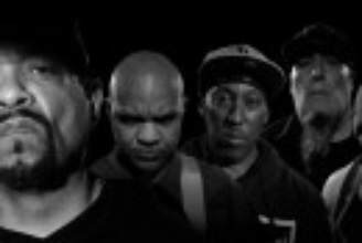 Body Count, Bloodlust, 2017.