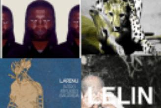 Larinu, Lelin, Niggahboy & Belas Artes II (Revela-Ações do Rap Nacional)