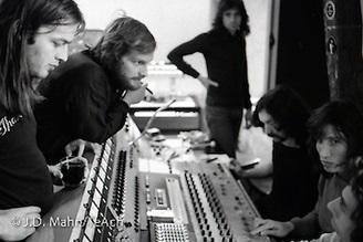 Pink Floyd & Barbet Schroeder 4