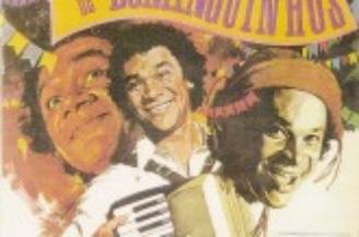 Domingo Menino Dominguinhos 1976