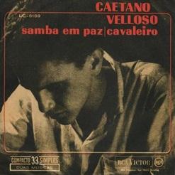 Caetano Compacto 1965