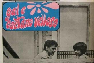 Gal & Caetano Velloso 1967 – Domingo Completa 50 Anos